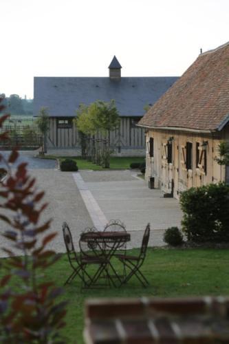 Cour Haras de Bouttemont