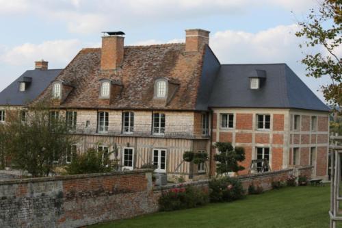 Maison Haras de Bouttemont